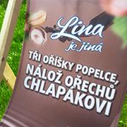 Lina Promotion – fandíme celomáčeným!