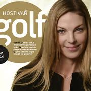 Golf hostivař
